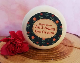 Anti-Aging Eye Cream 1oz