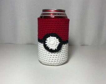 Pokemon cozies crochet nintendo