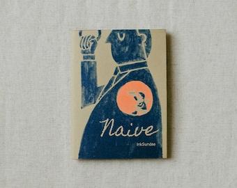 Naive - Zine