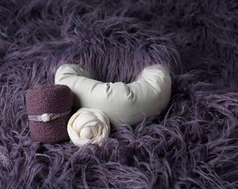 Dusk Purple Potato Sack Bundle