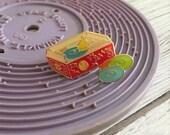 Vintage Pin Club - Record...
