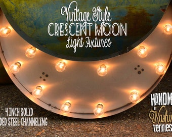 Marquee Moon Etsy