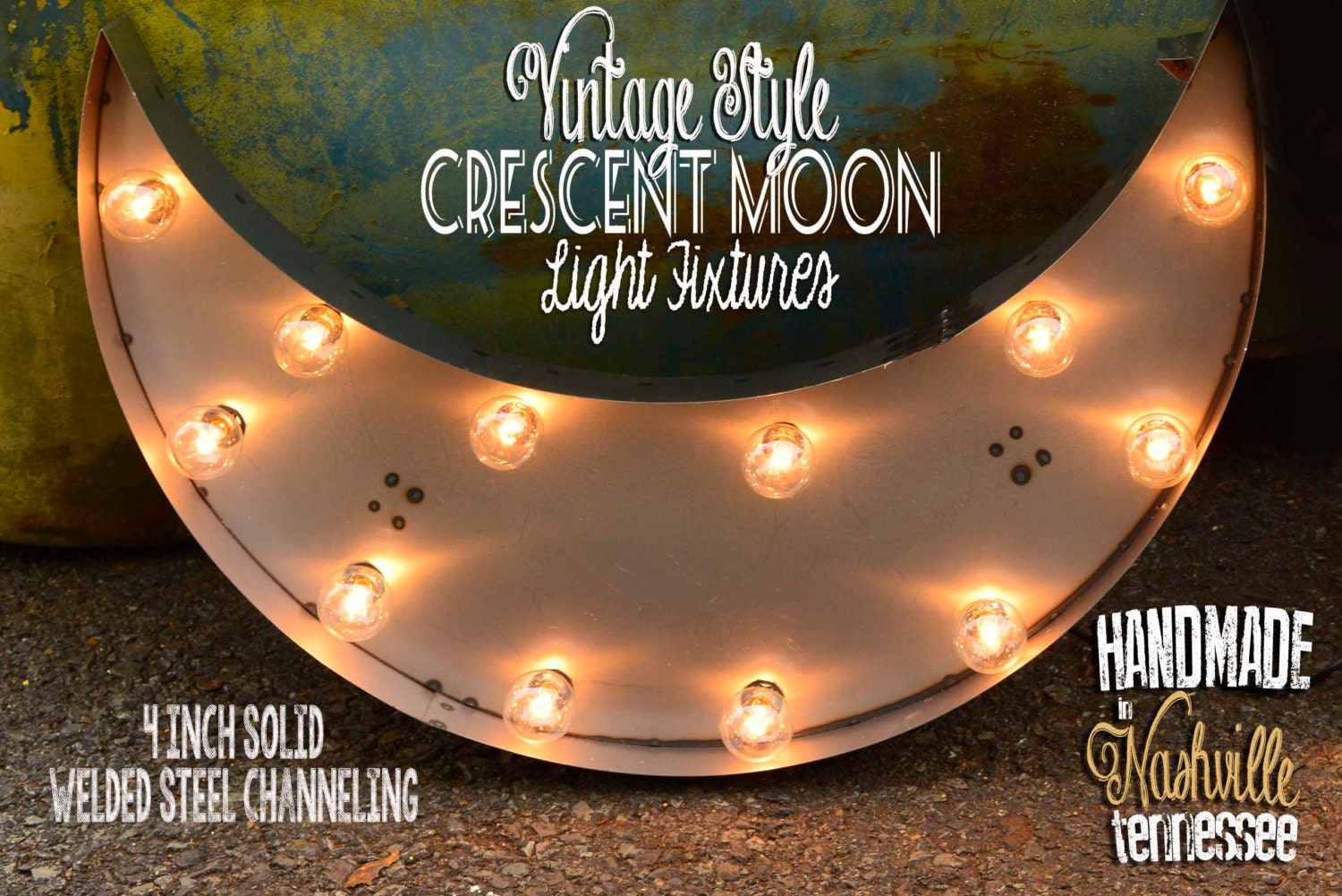 Marquee star marquee crescent marquee letter lighted metal zoom arubaitofo Gallery