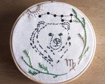Totem Animal, spirit animal -Bear