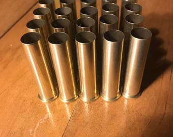 45-70 Brass Casings 20 Count
