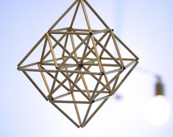 Primal Structure himmeli mobile