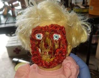 Guinivere the Skull Baby