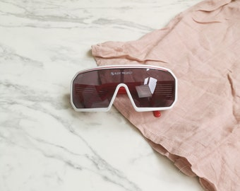 Rudi Project 80s sunglasses | Rare sunglasses | Rudi Project cycling sunglasses