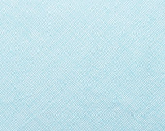 Blue extra wide fabric, Quilt backing fabric, Architexture wide, Niagra, 108 inch wide fabric