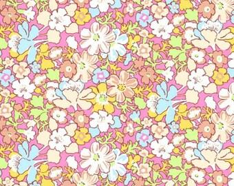 Liberty Art Fabrics Lifestyle Lytton fabric B