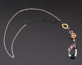 Sculptural Necklace 18