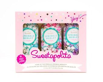 Sweetapolita Just Imagine Boxed Set