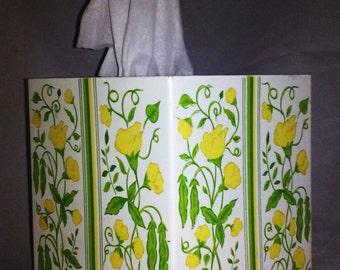 Seven Seas Tissue Box Cover