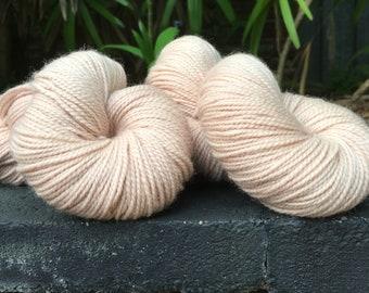 Whisper Buzz Sock Hand Dyed Yarn 4ply