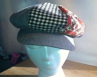 Thimbelisa Original Newsboy Hat