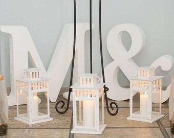 Large foam rubber letter, wedding decor, initials letter decor, home decor, letter decor, white letters, decor, wedding couples decor