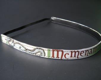 McMenamins Headband