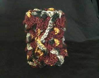 Harry Potter Themed Dragon Scale Dice Bags