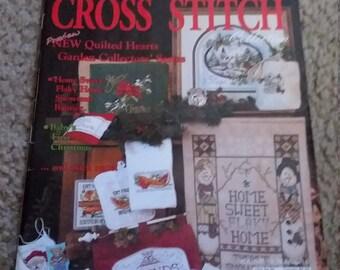 2007 Stoney Creek Cross Stitch magazine