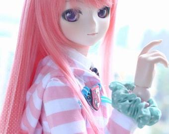 "Dollfie Dream DD SD 1/3 Straight style wig 9""/23cm [In stock updated]"
