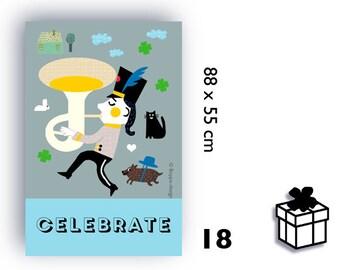Card C Celebrate