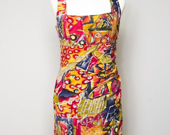 Vintage Nipon Boutique 1980's dress. Beautiful