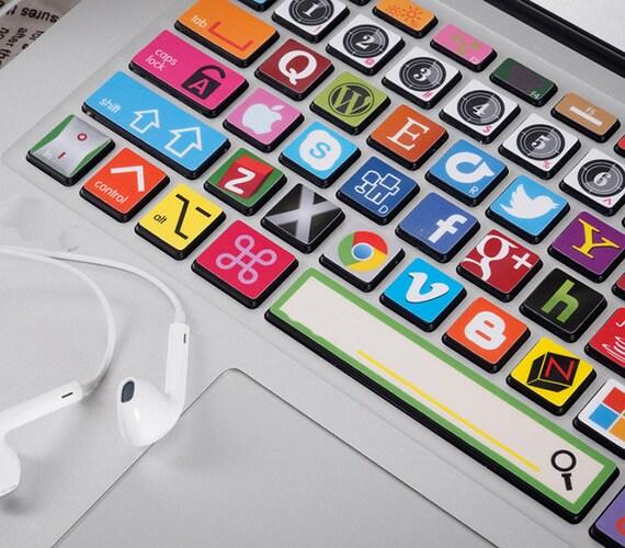 Macbook pro sticker apple logo decal keyboard skin macbook air 13 keyboard stickers cover laptop decal skin sticker macbook pro 13 skin