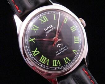 HMT Watch- Smooth & Clean