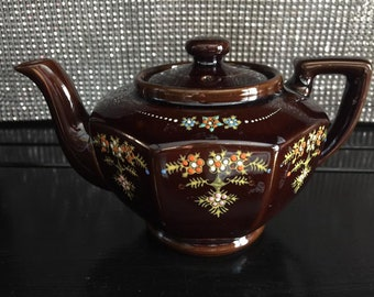 Vintage Made in Japan Small Teapot