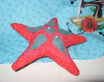 SeaStar Pincushion