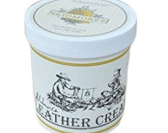 Skidmore's Leather and Wood Cream and Conditioner