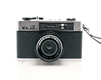Meikai - 50mm - Vintage Lomo - 35mm Rangefinder Camera