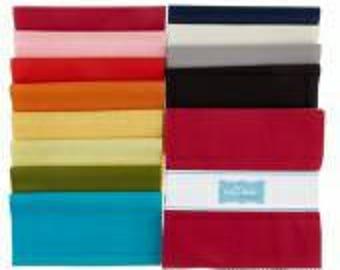 "10"" Wool Stacker by Riley Blake Designs - Brights"