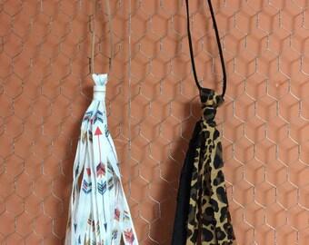 Rearview Mirror Hangers
