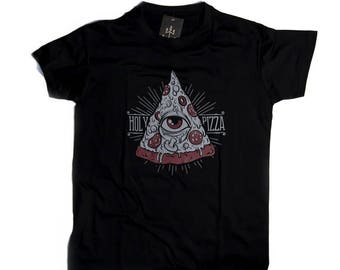 Holy Pizza T-shirt