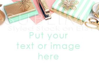 Styled Stock Photography / Styled Desktop / Product Styling / Digital Background / Styled Photography / JPEG Digital Image / StockStyle-481
