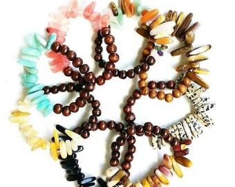 Bedum Bracelet || Choose Color