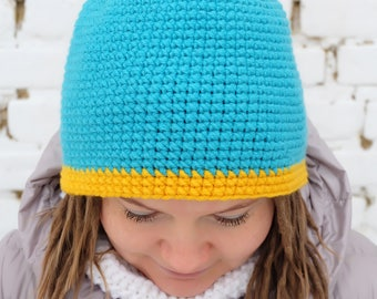 Eric Cartman | Hat | Crochet | Beanie