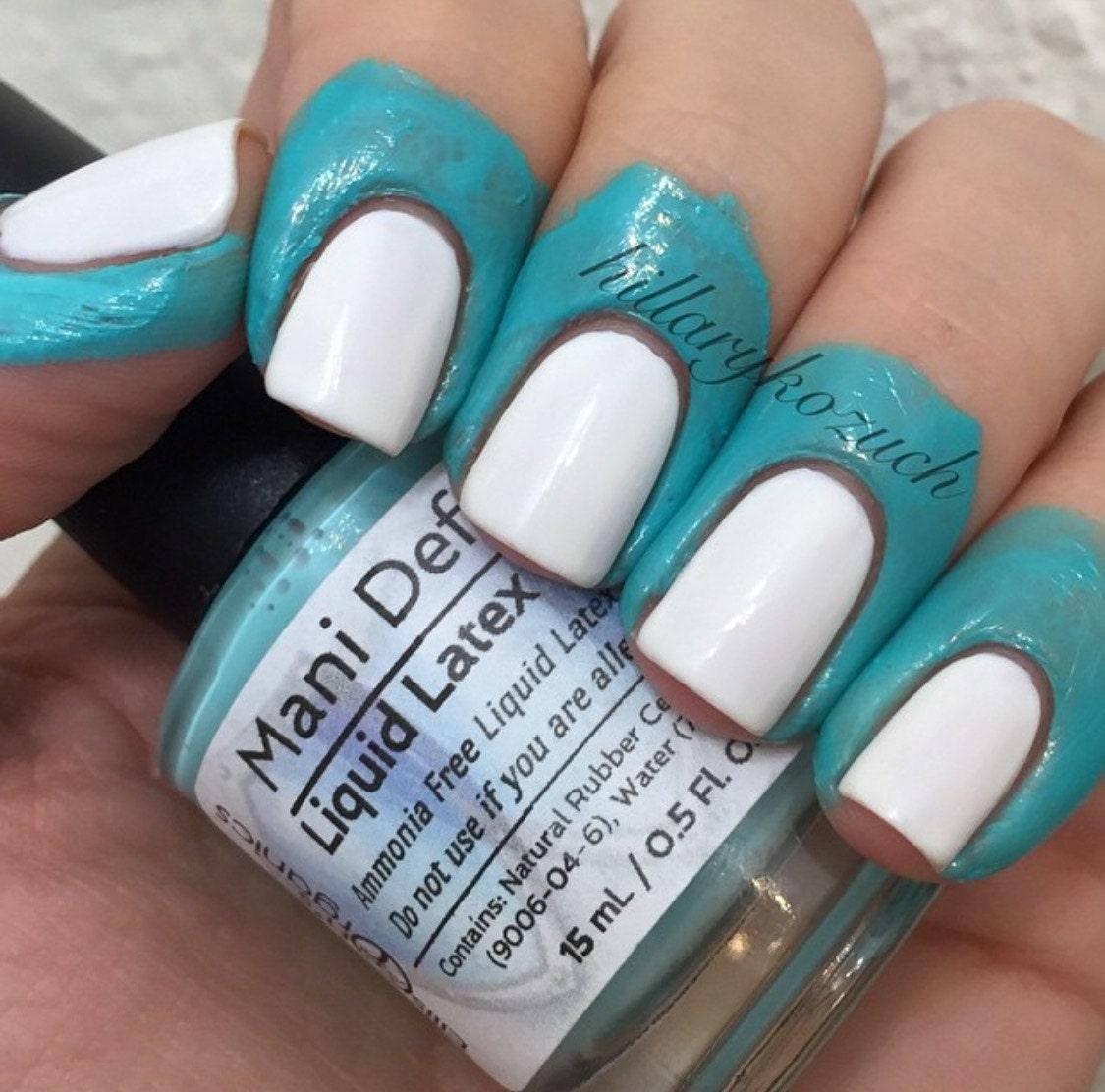 Best Nail Polish For Stamping Nail Art Hireability