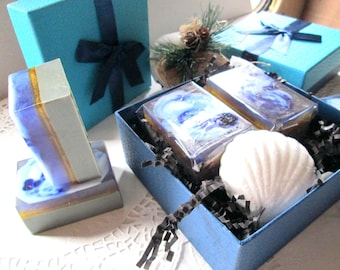 On Sale/Women's Gift Box Sets/Woman's Birthday/Gift Baskets/Bath And Beauty Gift Sets/Women's Anniversary/Gift Set Assortment