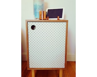 ZENT Bedside Table