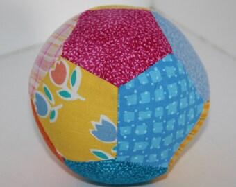 Baby Ball Rattle