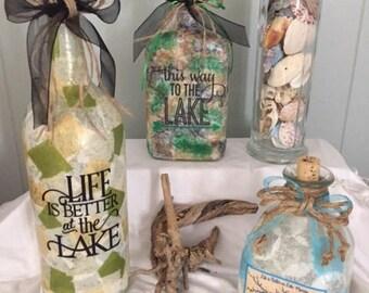 Lake Bottle