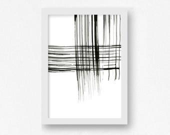 hnliche artikel wie skandinavische kunst schwarz und wei wand kunst galerie wand kunst. Black Bedroom Furniture Sets. Home Design Ideas