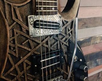 Custom Refurbished Guitar