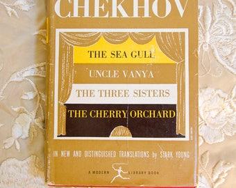 Best Plays by Chekhov