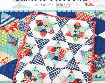 Starlight Mini - Mini Pattern by Thimble Blossoms (TB182)