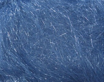 10g Angelina fiber (Brilliant Periwinkle)