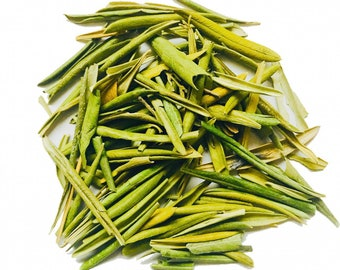 Organic Olive Leaf - Prophetic Medicine - Tibb Nabawi - Sunnah - Ruqyah