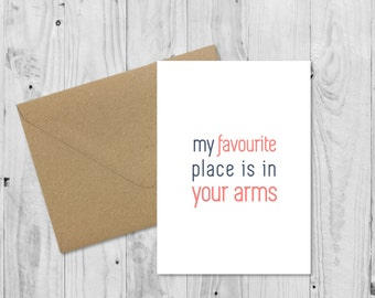 Long Distance Relationship Card • LDR Card • Funny Boyfriend Card • Girlfriend Card • Birthday Card • Anniversary Card • Valentines Card